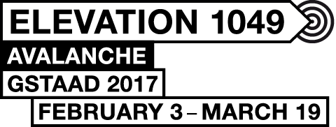 Elevation 1049 – Avalanche – Gstaad 2017